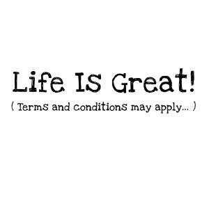 LifeIsGreat