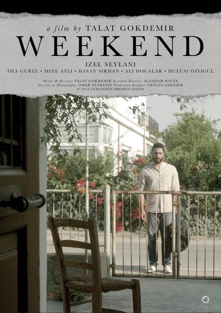 Weekend poster-2